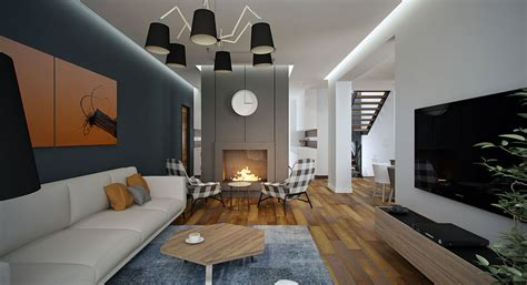 avant garde design with images avant garde apartments feature the lines and lighting visualized