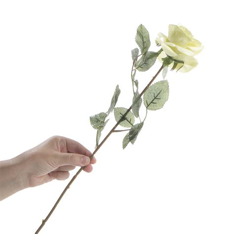 soft orange and muted green artificial rose spray floral honeydew tall artificial rose stems bushes and bouquets