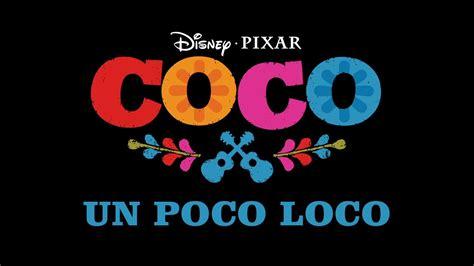 coco un poco loco mp3 coco un poco loco official instrumental youtube