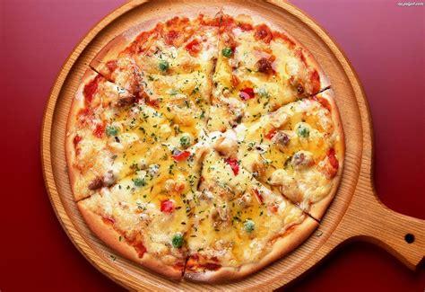 Kt1 1157 Bloomy Pita Top Pizza Tacka Na Pulpit