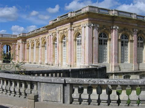 Cabinet Mansart Versailles by This Is Versailles Grand Trianon