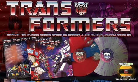 Transformers Original Series