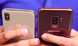 Image result for galaxy vs iphone