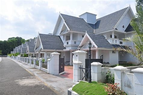 wexco homes villas apartments in kottayam riverine wexco homes villas apartments in kottayam