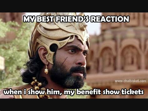Telugu Movie Memes - not to miss hilarious memes on baahubali tickets craze
