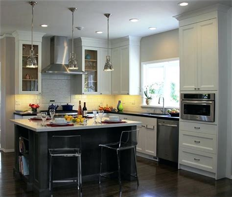 Gray Stained Cabinets Gray Stained Oak Cabinets Great
