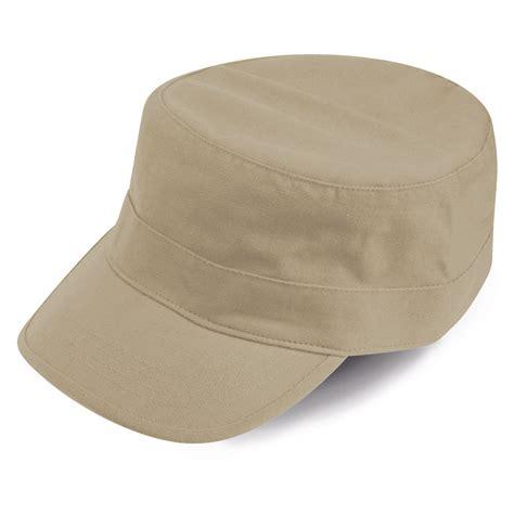 cappellino vasco cappellino vasco in cotone k18091 khaki bybrand roma