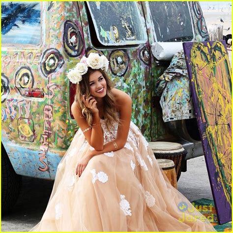 sadie robertson homecoming hair favorite sadie robertson teases new spring 2015 collection for