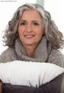 Superb hairstyle preferred hair styles for gray hair