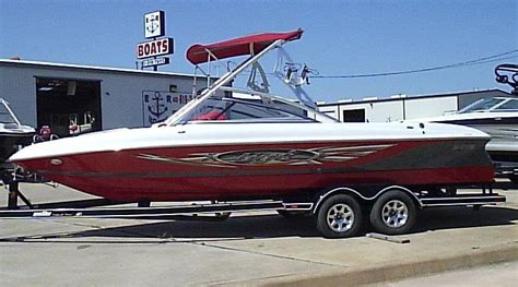 tige boats oklahoma 2007 tige 24 ve for sale in okc oklahoma
