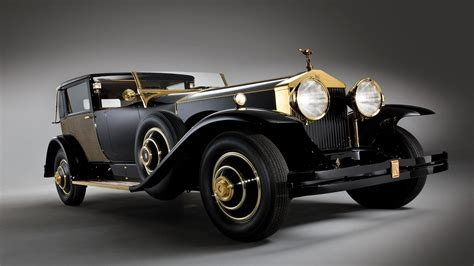 vintage rolls royce vintage cars wallpapers best wallpapers