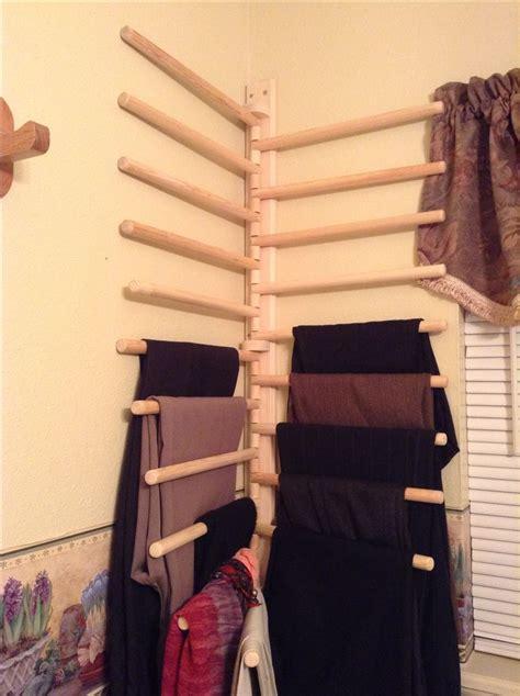 homemade trouser rack closet designs diy master closet