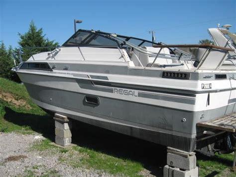 regal boats virginia 1988 regal 255 ambassador woodbridge virginia boats