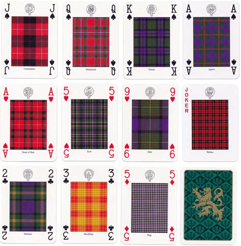 the illustrated encyclopedia of tartan a complete history and visual guide to 400 tartans books clans tartans of scotland the world of cards