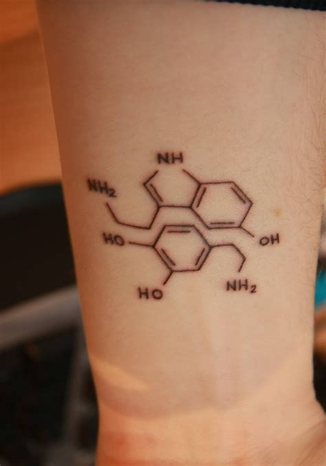 chemistry tattoos science tattoos designs ideas and meaning tattoos for you