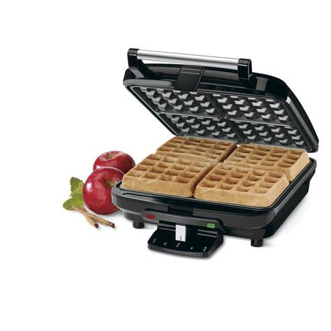 best belgian waffle maker cuisinart waf100 belgian waffle maker review