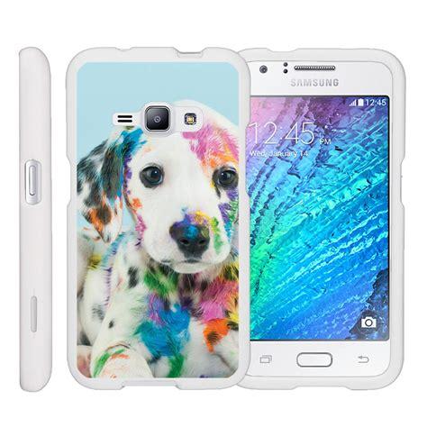 Hardcase Luxo Animal Samsung Galaxy J1 for samsung galaxy j1 j120 2 express 3 slim animals ebay