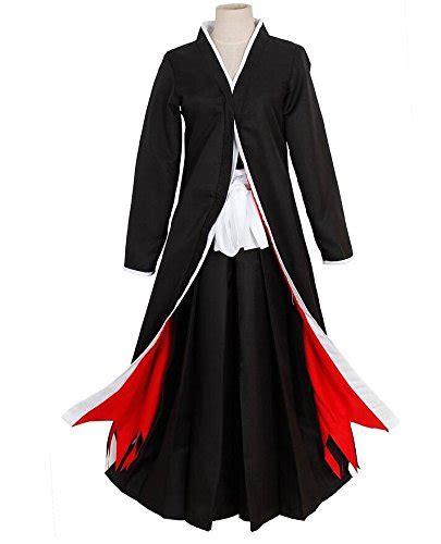 Set Ichigo holran kurosaki ichigo set costume shop