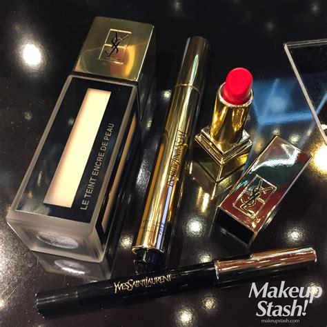 Lipstik Ysl Di Singapore ysl makeup singapore mugeek vidalondon