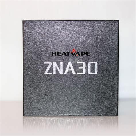 Zna 30 Mod heatvape zna 30 mod electronic cigarette
