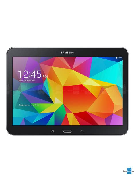 Samsung Galaxy Tab A 4 samsung galaxy tab 4 10 1 specs