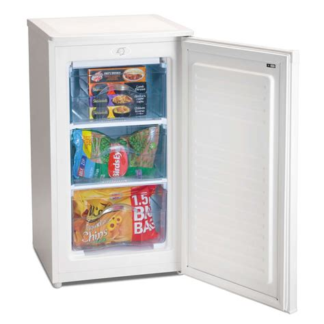 Undercounter Freezer Drawers by King Rz109ap2 48cm A 62l 3 Drawers Undercounter