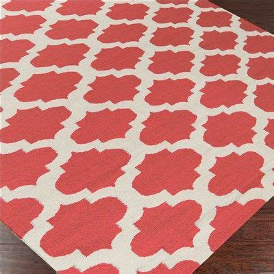 Coral Bathroom Rug Coral Rug Knit