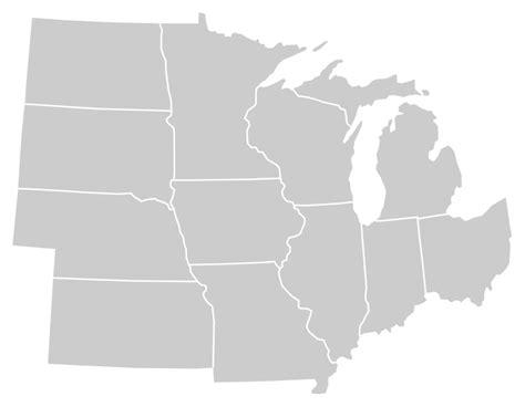 fileblankmap usa midwestsvg wikimedia commons