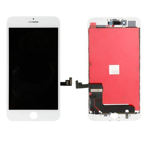 apple iphone repair parts iphone 7 plus parts iphone 7 plus premium quality white lcd