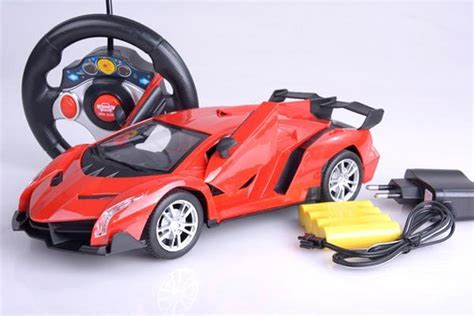 Mobil Rc Scale 115 Lamborghini Open The Door By Remote buy remote lamborghini veneno 1 16 scale with lights and automatic door open deals for