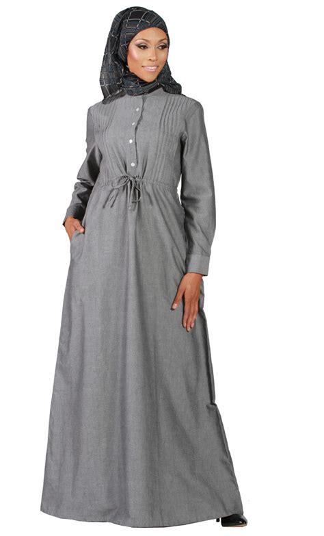 Dress Muslim Gamis Maxi Dress Wanita Grida muslim fashion maxi dress pusat toko herbal obat penumbuh rambut botak uh