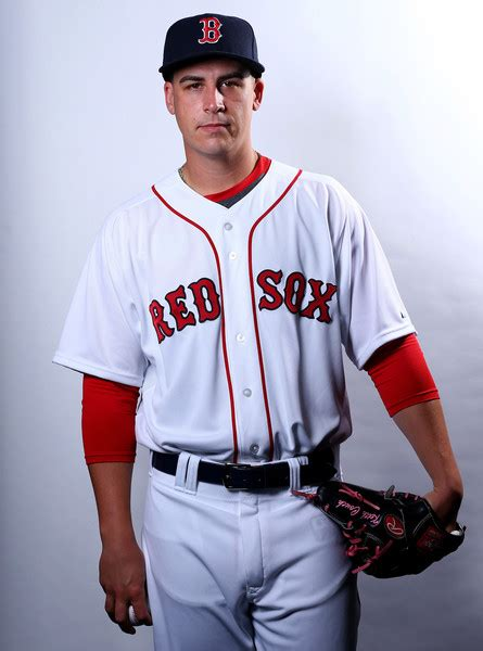 keith couch keith couch pictures boston red sox photo day zimbio