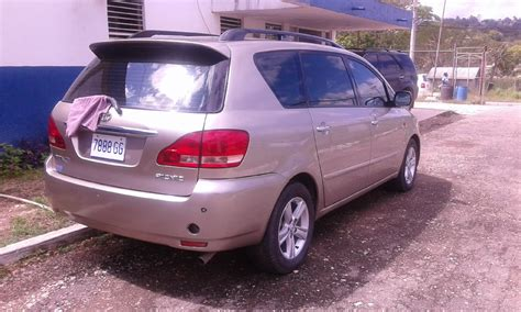 Toyota Picnic 2003 Toyota Picnic For Sale In Trelawny Jamaica For