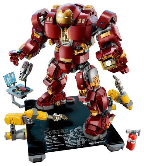 lego marvel superheroes for sale the lego marvel super heroes hulkbuster ultron edition