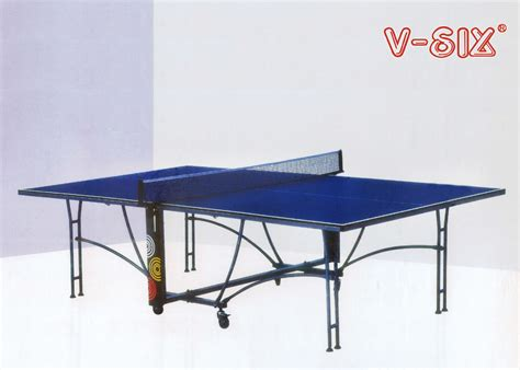 build table tennis legs u structure foldable table tennis table moveable