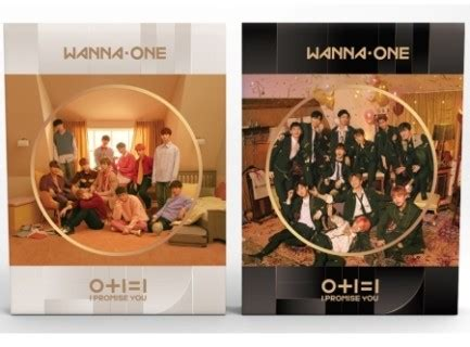 download mp3 album wanna one wanna one 韓国セカンド ミニ アルバム 0 1 1 i promise you tower