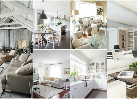 modern farmhouse interior modern farmhouse interiors that combine style and warmth
