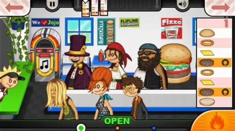 papa s burgeria apk papa s burgeria to go f 252 r android kostenlos herunterladen spiel papa s burgeria to go f 252 r