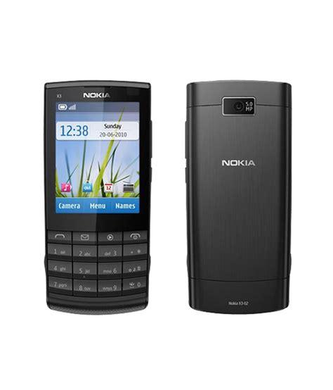 mobile themes nokia x3 edge plus full housing body panel for nokia x3 02 mobile