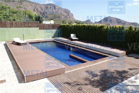 lap pool backyard google search lap pools pinterest wood pool cover google search motorized pool covver