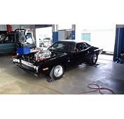 1600hp Dodge Challenger Dyno Run Australia  YouTube