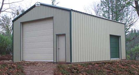 Steel Building Garage Kits Metal Garage Building Kits Steel Building Garages
