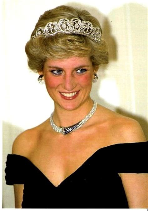 Princess Diana, Diana?s Jewels