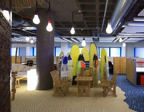 inside facebook s sydney offices siren design office inside google s haifa offices officelovin
