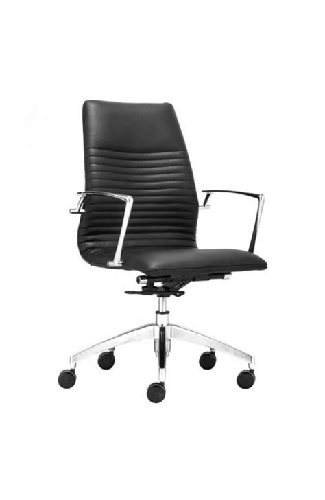 Instant Chair by Instant Advisor Low Back Office Chair Brickell Collection