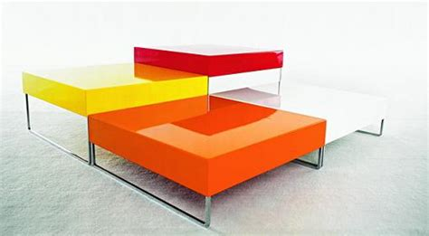 cross contemporary coffee tables make great accent pieces