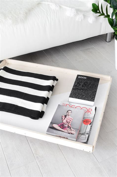 under sofa storage boxes undersofa storage on wheels 2 home decorating trends