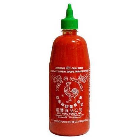Sriracha Chilli Sauce huy fong foods sriracha chili sauce walmart canada