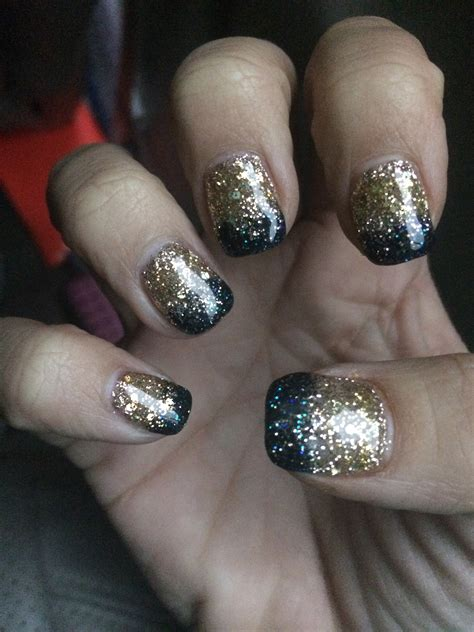 gel nail for new year nail designs me