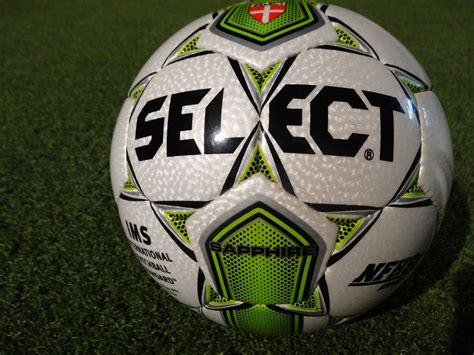 just arrived select soccer balls the instep